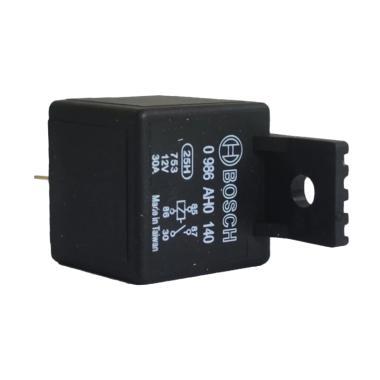 Bosch REL8005 Relay Klakson [4 Pin/12 V/TW]