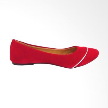 Binev Sepatu Slip On Wanita Develop 0010 Blue Update Daftar Harga Source · Develope 1 Sepatu Slip On Wanita Red