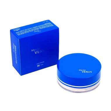 Marcks 03 Venus Loose Powder - Ivory [20 g]