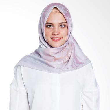 Sarah Sofyan Carrè Hijab - Pink