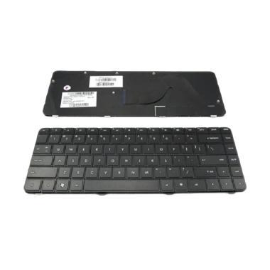 HP Original Laptop Keyboard for hp Compaq Presario CQ42- Black