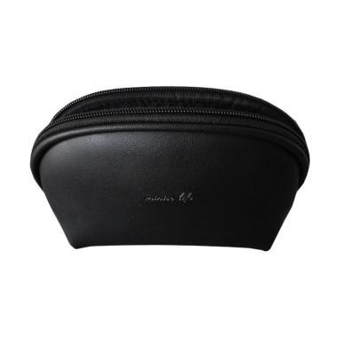 Miniso Cosmetic Bag Tas Kosmetik - Hitam