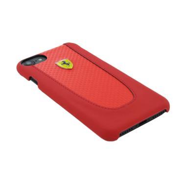 Ferrari Scuderia Coque Rigide Hardcase Casing for .