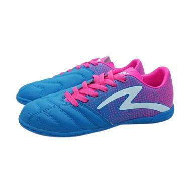 Specs Equinox In Sepatu Futsal Pria - Blue [400710]