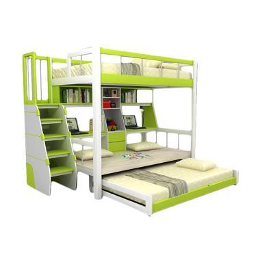 Funkids 01-100 TS Nouva Tempat Tidur Anak