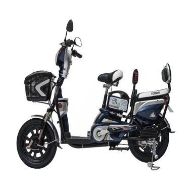 harga IndoBike Akasia Indobike Sepeda Listrik Blibli.com