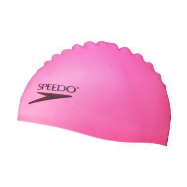 Speedo Polos Topi Renang - Pink