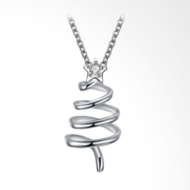 SOXY LKN18KRGPN1197-A New fashion C ... tar Shape Female Necklace