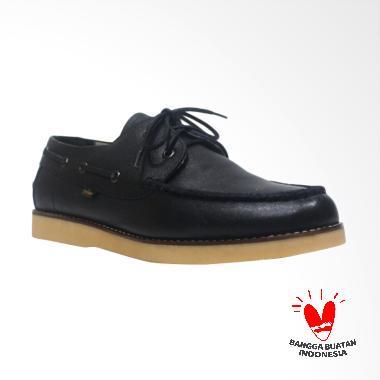 Cevany Davis Sepatu Wanita - Black