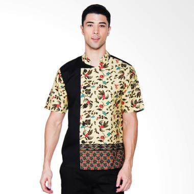 chef-series_chef-series-jade-batik-tangan-pendek-baju-koki---krem--size-s-_full06 Ulasan Harga Baju Batik Wanita Yang Bagus Terbaru tahun ini
