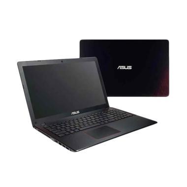 Asus VivoBook X X550IK-BX001T Lapto ... 560 / Win 10 / 15.6