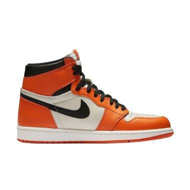 Jual Sepatu Nike Air Jordan 1 Mid Original - Harga Promo  b643788971