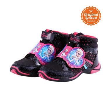 Frozen Kids Hi Cut Boots Anak Perempuan