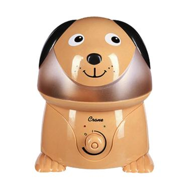 Crane USA Adorable EE-3190 Dog Ultrasonic Cool Mist Air Humidifier