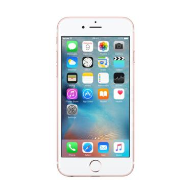 Apple iPhone 6 64 GB Smartphone - Rose Gold