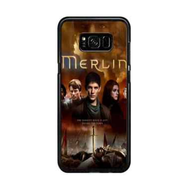 Flazzstore Merlin Fantasy Adventure ... or Samsung Galaxy S8 Plus
