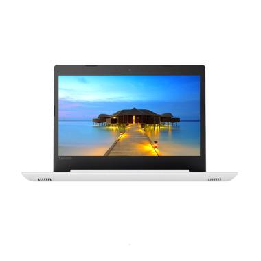 Laptop Lenovo IdeaPad 320-14ISK-18I ... h/DOS/ DVDRW] Warna Putih