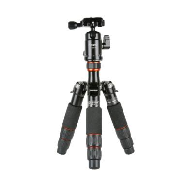Fotopro X-GO Mini Plus 42Q Tripod - Black