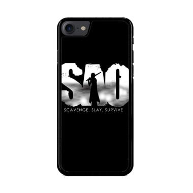 Flazzstore Sword Art Online Anime J ...  Casing for iPhone 7 or 8