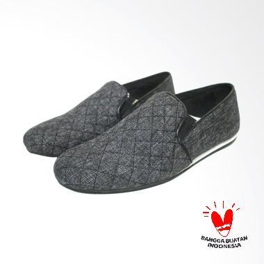 Black master Handmade Jt Sepatu Pria - Black