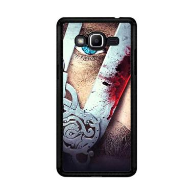 Flazzstore Vikings Tv Show Eyes Z09 ... r Samsung Galaxy J2 Prime