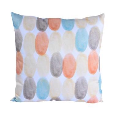 Olafur Gracie Cushion Bantal Sofa + Isi - Multicolor [40 x 40 cm]