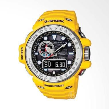 CASIO G-Shock Waveceptor Ltd. Editi ...  [GWN-1000-9A GULFMASTER]