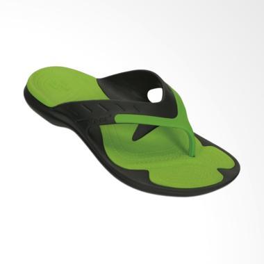 Crocs Original Modi Sport Flip Sandal Jepit Pria [2026360A1]