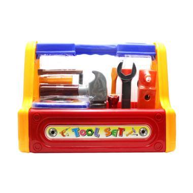 Tool Max Power Tool Set Mainan Edukasi Anak