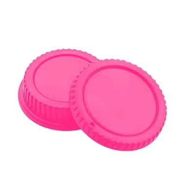 SKY BODY CAP AND REAR CAP COLOUR (PINK)