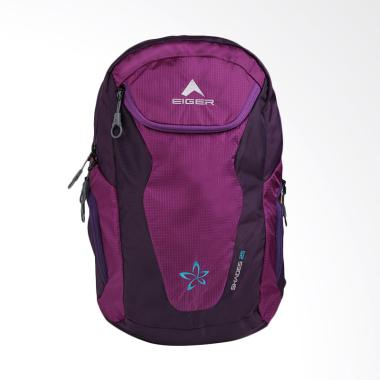 Eiger WS Shades Backpack - Purple [25L]