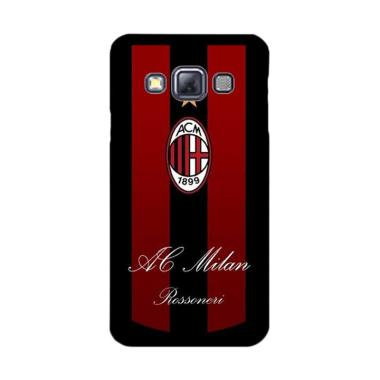 OEM AC Milan 3 (2) 19 Hardcase Casing for Samsung A3 2015