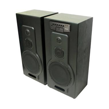 SHARP CBOX-1200UBL2 Active Speaker [Free Ongkir Jabodetabek]