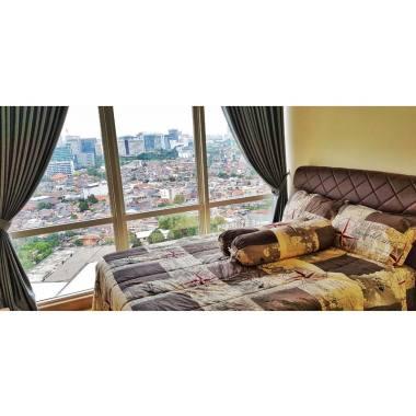 Jendela360 Menteng Park MEPC002 Sewa Apartemen 12 bulan