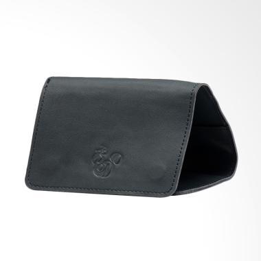 Brodo Stutt Wallet Dompet Pria - Black
