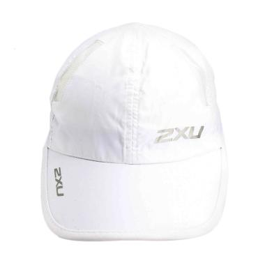 harga 2XU OSAF Run Cap [UR1188F WHT/WHT] Blibli.com