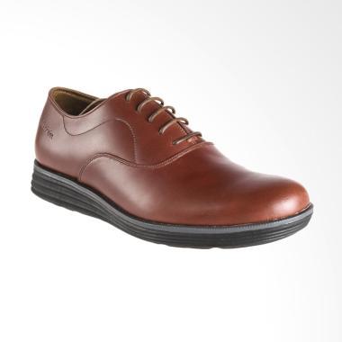 BLANKENHEIM NWB Sneaker Kulit Sepat ... own [Pre-Order/ Original]