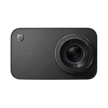 Xiaomi Mijia Action Camera Internasional [4K/30 fps]