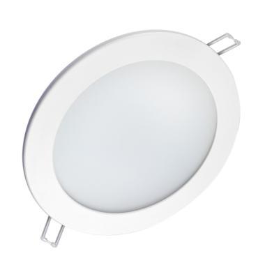 ASSA 512 Lampu Downlight LED - Cool White [15 W]