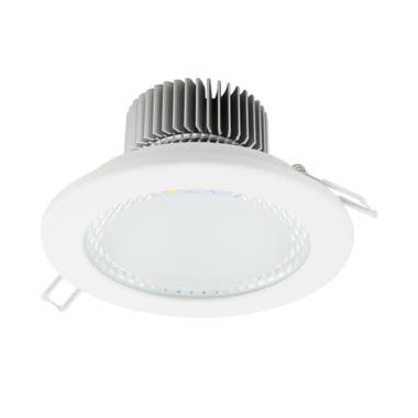 ASSA 682 Lampu Downlight LED - Warm White [12 W]