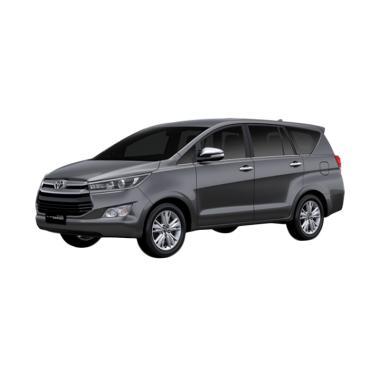 Toyota All New Kijang Innova 2.4 V  ...   Dark Gray Mica Metallic