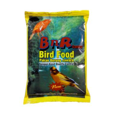 BnR Canary Bird Food Makanan Burung