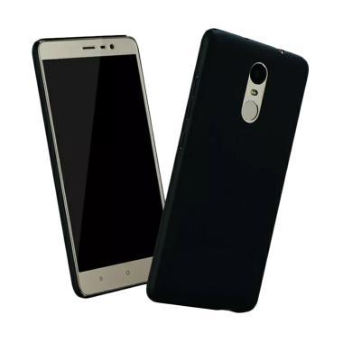 big sale a3232 3ab30 VR Hardcase Xiaomi Redmi Note 4X Baby Skin Black Matte Slim Casing for  Xiaomi Redmi Note 4X - Black