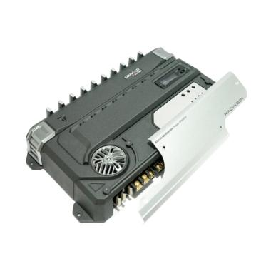 Kenwood KAC-X621 2-Channel Stereo Power Amplifier