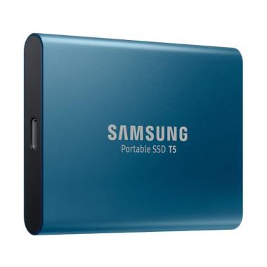 Samsung T5 Portable Eksternal SSD [1 TB]