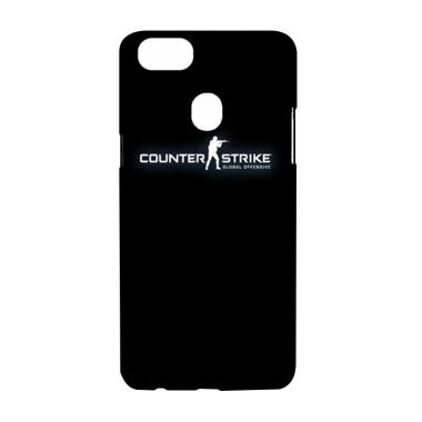 OEM Counter Strike 1 Custom Hardcase Casing for OPPO F5