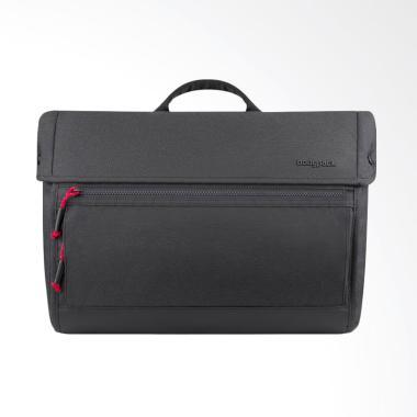 Bodypack Asphalt 2.0 Tas Selempang - Black