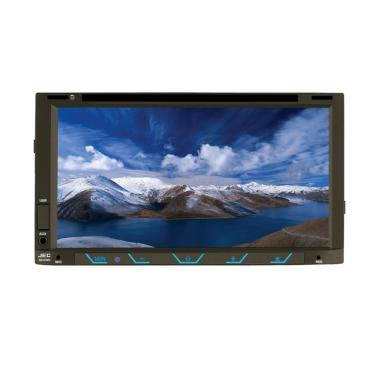 JEC GD-6980 DVD-TV Monitor Touch Sc ... Din Head Unit [6.95 Inch]
