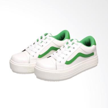 syaqinah_syaqinah-058-sepatu-sneakers-wanita---putih_full02 Koleksi Daftar Harga Sepatu Kets Casual Wanita Termurah minggu ini
