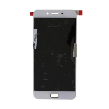 OPPO LCD Touchscreen for OPPO A77 or OPPO A77T - White [Original]
